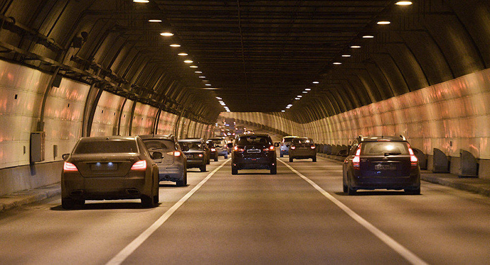 Date for construction of new tunnel in Baku revealed