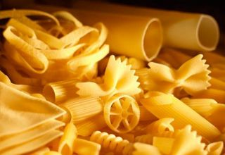 Kazakhstan's pasta producing company eyes expanding product line