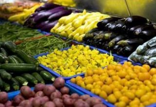Iran boosts production, export of greens and vegetables
