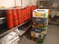 В Мингячевире закрыта хлебопекарня за несоблюдение санитарных норм (ФОТО) - Gallery Thumbnail