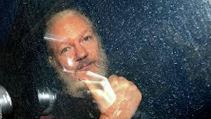 London court rules against Assange's extradition to US over risk to his life and health