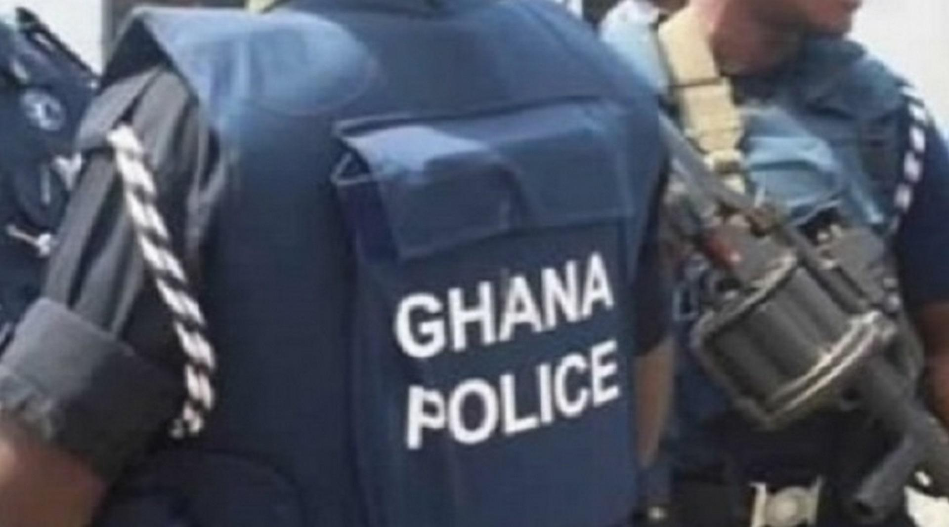 62 arrested for illegal mining in Ghana