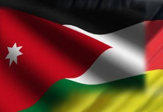 Germany to support Jordan with 137.5 mln euros