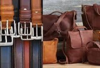 Uzbekistan slightly reduces imports of leather goods from Turkey