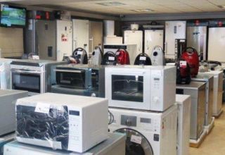 Uzbek manufacturer of home appliances expands its presence in Kazakhstan
