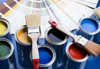 Kazakh-Chinese oil and gas company opens tender to buy paint materials