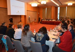 Workshop on int'l best practices on preventing abuse of civil society organizations for money laundering (PHOTO)