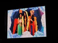 """Şamaxıda təşkil edilən """"Cırtdan və sehrli xalat"""" ailəvi meqa-şousu balacalara sevinc dolu anlar yaşatdı (FOTO) - Gallery Thumbnail"""