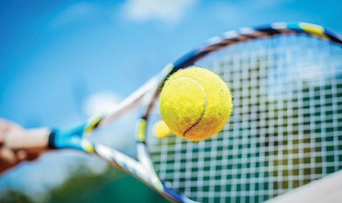 Turkish municipality opens tender for tennis, volleyball courts construction