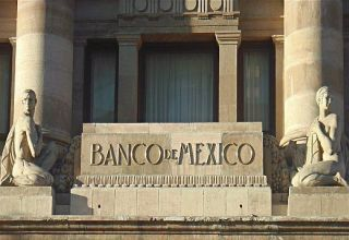 Mexican central bank cuts rates to 4.5%, but pace of cuts might slow