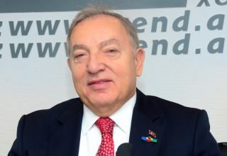 Ex-ambassador: All Azerbaijani energy projects - significant projects of century (Exclusive)