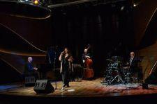 Принцесса Европейского джаза почтила память Вагифа Мустафазаде концертом (ВИДЕО, ФОТО) - Gallery Thumbnail