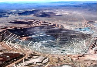 Central Asia Metals PLC talks 1Q2020 copper extraction results in Kazakhstan