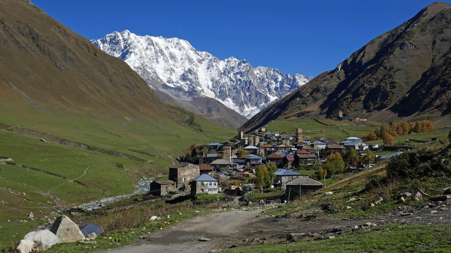 More Georgian villages to enjoy special financial benefits