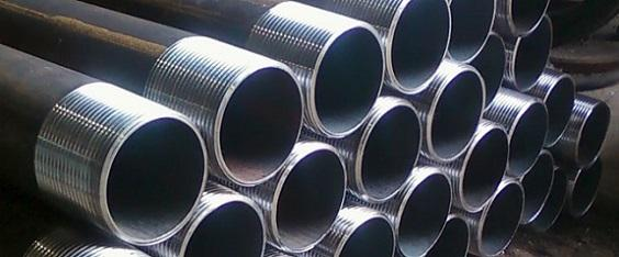 Georgia's import of tubes, pipes, hollow profiles from Turkey up