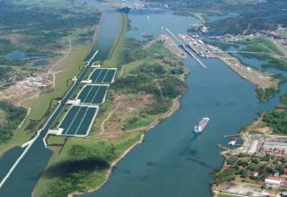 Turkey announces early start of construction of new shipping canal in Istanbul