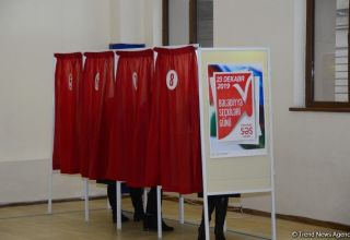 Ombudsman: Municipal elections in Azerbaijan held in accordance with Constitution, Electoral Code and int'l standards (PHOTO)