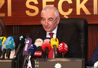 Panahov: All polling stations ready for voting process in municipal elections in Azerbaijan