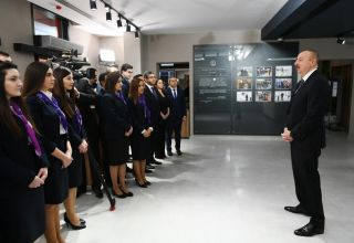 Ilham Aliyev: Social security, well-being, comfort of Azerbaijani citizens - priority for us
