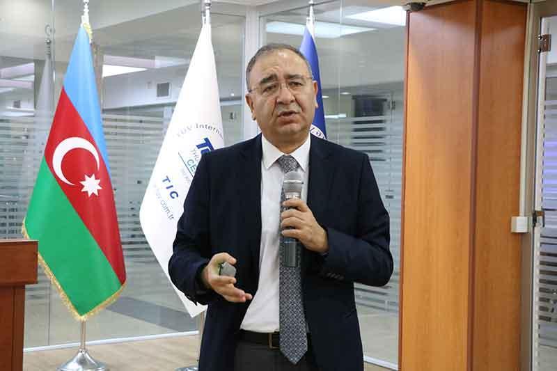 """Azərbaycan Universitetində """"Asılı olma, Azad ol"""" mövzusunda konfrans keçirilib (FOTO) - Gallery Image"""