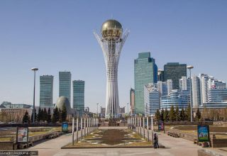 Purchases, sales of real estate shrink in Kazakhstan country-wide