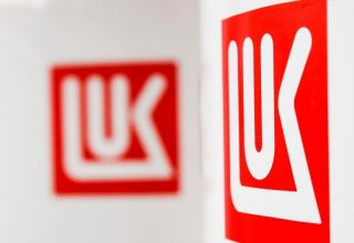 LUKOIL says reducing oil exports to Europe is inevitable
