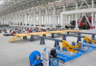 Azerbaijani industrial sector's lending notably grows