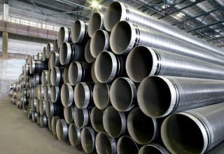 Kazakhstan's Oil Construction Company to buy pipes via tender