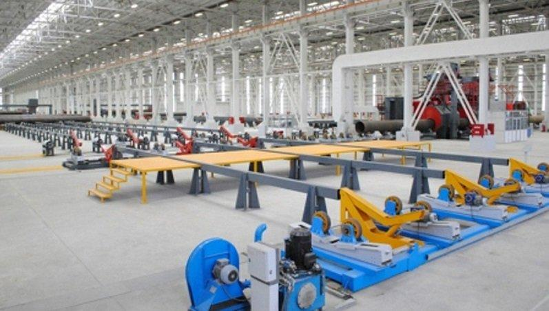 Big share of Azerbaijan's GDP in Q1 2021 accounts for industrial sector