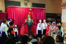 В Баку отметили Новый год среди множества книг – шикарная премьера (ФОТО/ВИДЕО) - Gallery Thumbnail