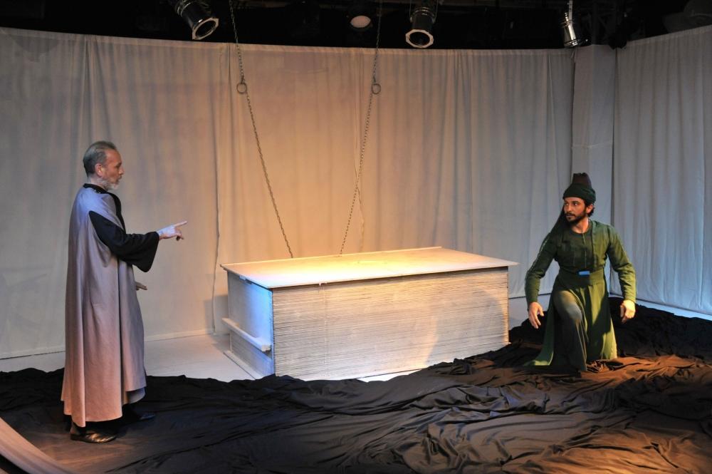 Мистическая драма в Баку (ФОТО) - Gallery Image