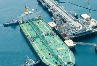 Iran's Persian Gulf Star Oil Company boosts its exports
