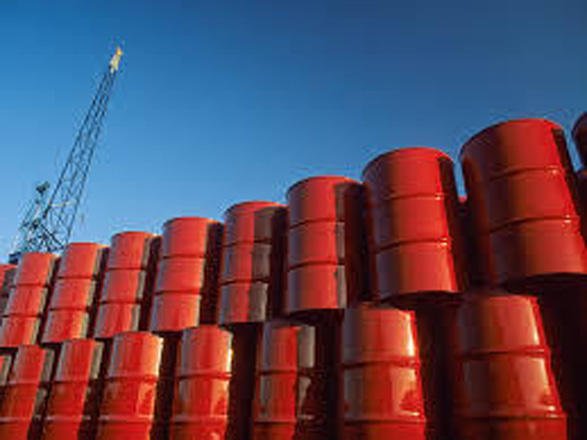 U.S. oil imports, exports up last week: EIA