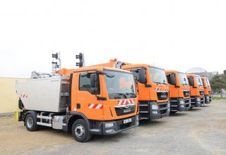 Tender announced in Azerbaijan for purchase of vehicles