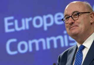 Commissioner: EU-Azerbaijan talks on trade chapter of new agreement are very advanced