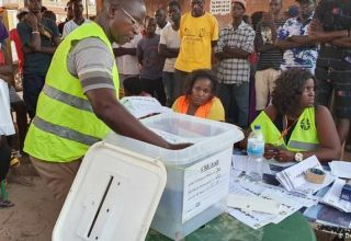 Guinea-Bissau presidential candidate Embalo claims victory, opponent says wait