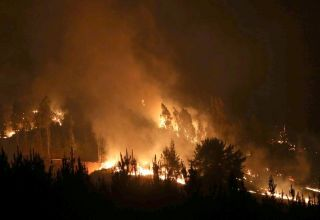Catastrophic bushfire conditions in South Australia to persist for months