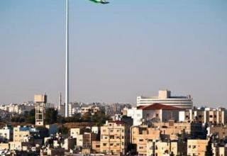 Jordan to open most economic sectors, further ease movement restrictions