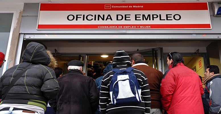 Spain's unemployment falls in December 2019