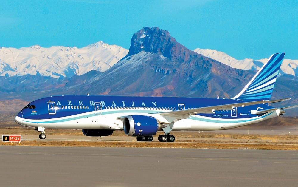 Azerbaijan's Nakhchivan Int'l Airport increases number of daily flights