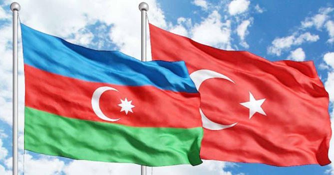 Export of steel from Turkey to Azerbaijan down