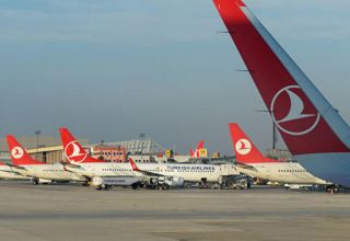 Turkish Airlines to resume flights to Turkmenistan