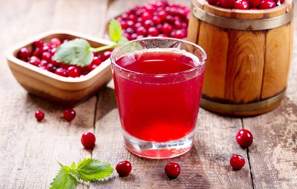 Exports of fruit and vegetable juices from Georgia decrease