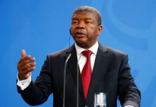 Angola asks for support for fight against corruption: president