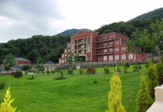 Знаменитый азербайджанский отель временно закрывается на ремонт