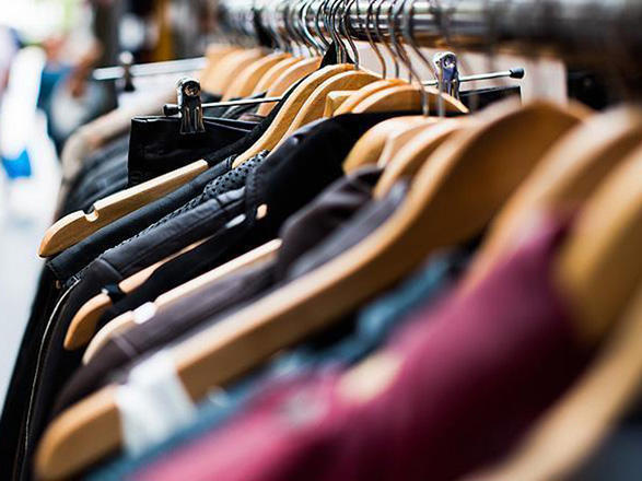 Kazakhstan slightly increases import of ready-made clothes from Turkey