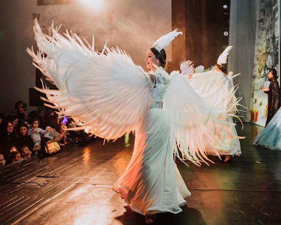 Волшебство, да и только! Звездопад в Баку (ВИДЕО, ФОТО)