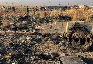 Iran to publish final report of the downed Ukrainian jet soon
