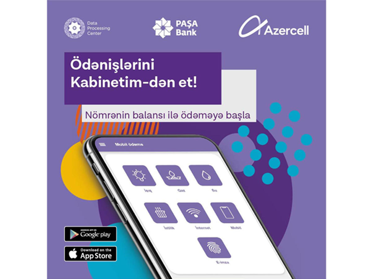 "Revolutionary ""Mobile Payment"" service now in Azerbaijan!"