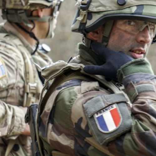 French army reports four soldiers positive for coronavirus in West Africa